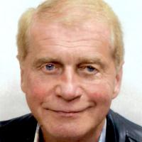 Wolfgang Senger | 1. Vorstandsvorsitzender