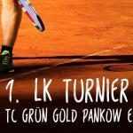 1. Pankower LK Turnier